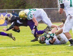 MCC tackle