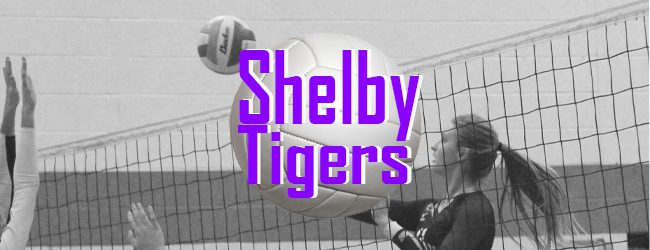 Shelby defeats Holton in Class C volleyball, advances to district finals