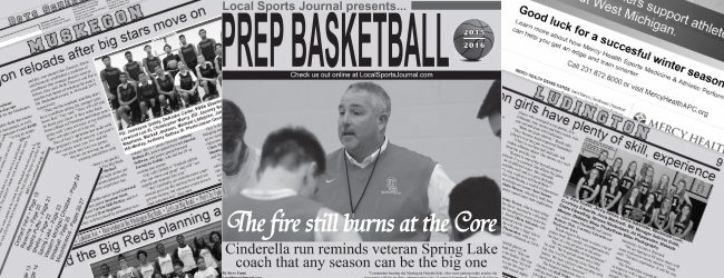 The 2015 Local Sports Journal high school basketball preview section is available at local stores and games