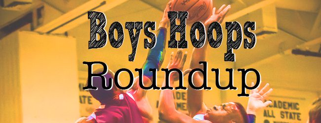 Wednesday boys hoops: Ravenna and WMC pick up wins; Holton and Pentwater fall in fourth