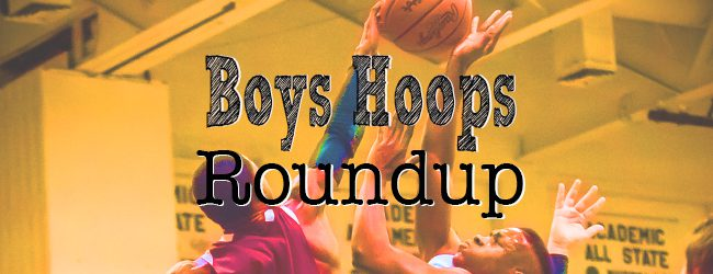 Boys hoops roundup: Mona Shores fizzles in 4th, falls to Zeeland East