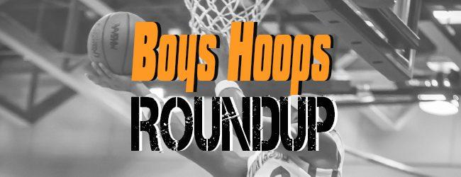 Boys hoops roundup: Ravenna and Kent City win; Hesperia, Grant and WMC fall