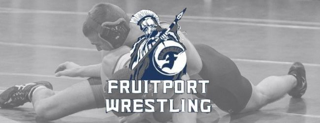 Fruitport wrestling squad improves to 2-0 in league play, defeats Kenowa Hills