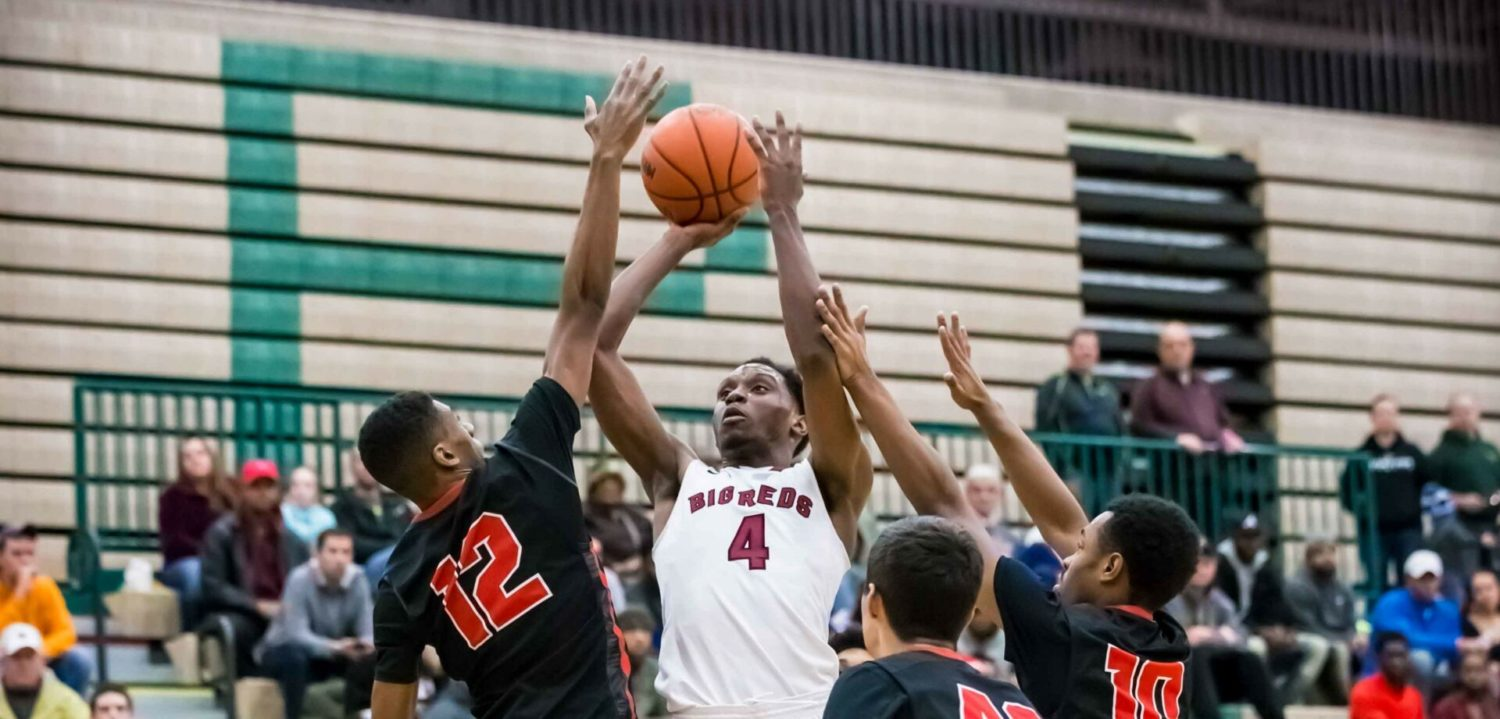 Muskegon controls East Kentwood, 56-33, in Meijer Hall of Fame Classic finale