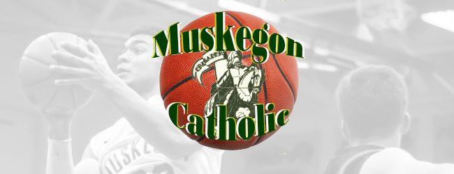 Muskegon Catholic ends its season in Class D regionals against Baldwin