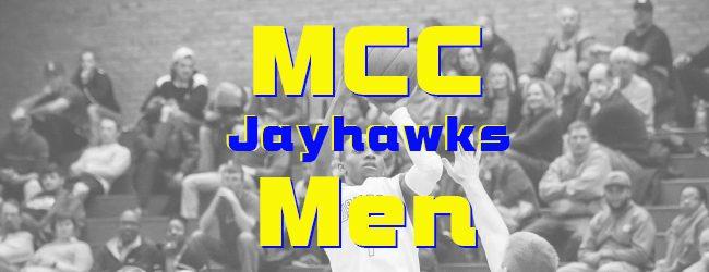 MCC Jayhawks get past Lake Michigan, will play for regional title on Saturday