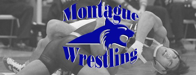 Montague drops two wrestling matches, falls to Fruitport and Hart in a dual