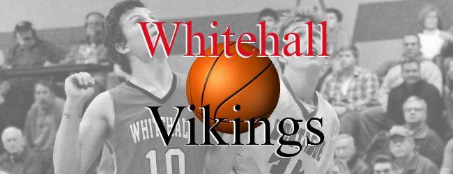 Schumm, Rake help keep Whitehall boys basketball team undefeated in league play
