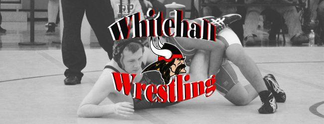Whitehall wrestling team rallies past Alma 36-24 in D3 state quarterfinals