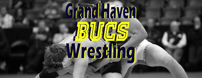 Grand Haven's Morley wins 215-pound title in O-K Red Conference tournament