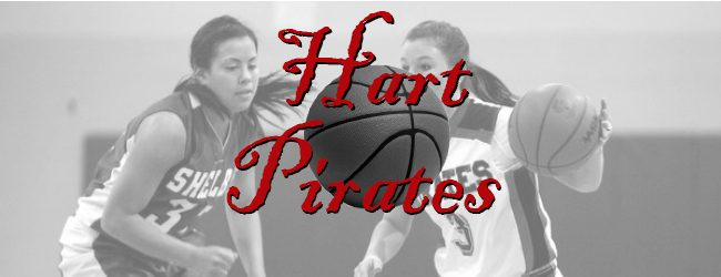 Yasmine Colon's strong fourth quarter leads Hart over North Muskegon, 43-41