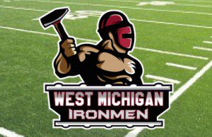 Ironmen logo featured