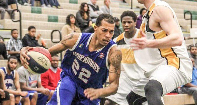 Lake Hawks team up with American Cancer Society and roll past Oakland County 151-126