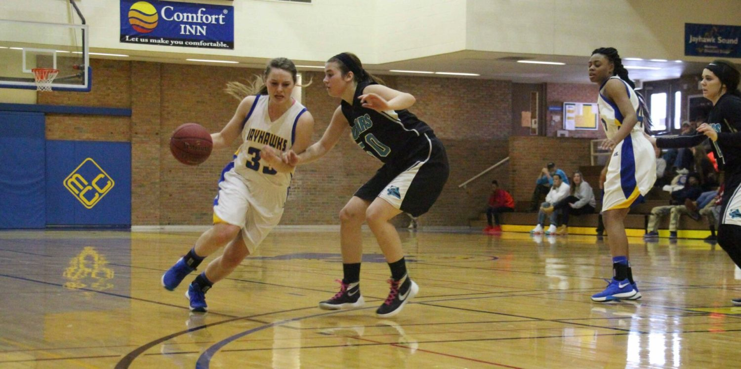 Muskegon Community College women lose to Kalamazoo Valley 82-74, fall three games out of first