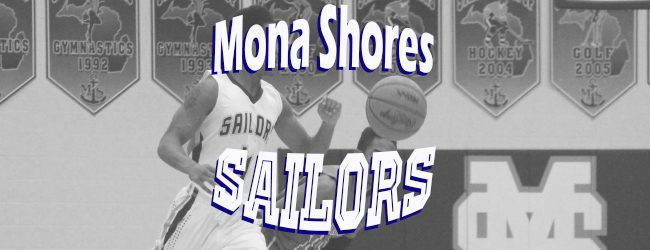 Mona Shores' season ends with a tough OT loss to GR Union in boys disrict hoops
