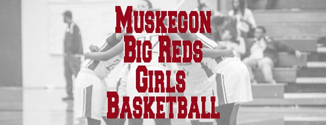 Big Red girls stifle Grand Rapids Catholic 42-28 in non-league hoops