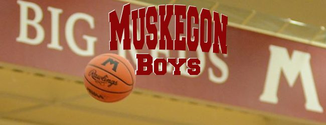 Muskegon Big Reds improve to 18-0 with an easy win over Reeths-Puffer