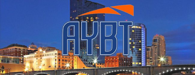 AYBT national basketball tournament, with about 300 teams, headed for Grand Rapids