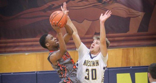 Muskegon Heights avenges last year's district loss, downs North Muskegon 51-33