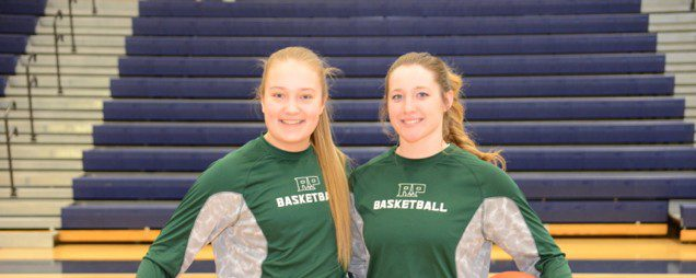Bolles, Larabee give Reeths-Puffer a 'big' edge in this week's Class A districts