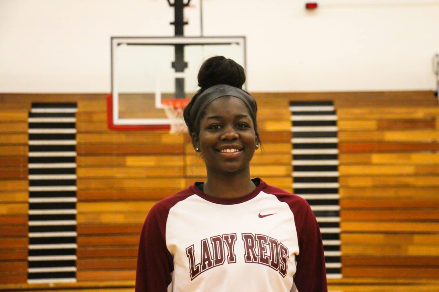 Muskegon's Mardrekia Cook finishes second in Miss Basketball award voting