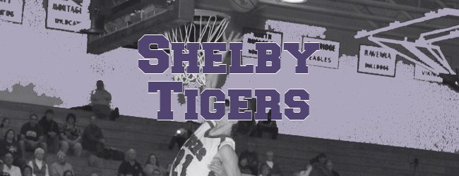 Strong second half paces Shelby over Hesperia in boys basketball action