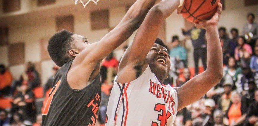 Muskegon Heights boys improve to 12-1 with a 68-53 win over Ottawa Hills