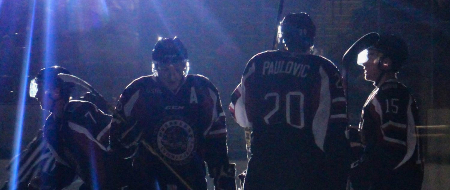 Pitlick becomes Lumberjacks' single-season point leader in win over Sioux Falls