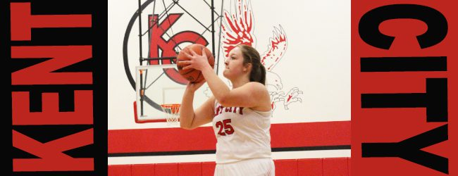 Kent City scores early and often in a non-conference victory over Ravenna