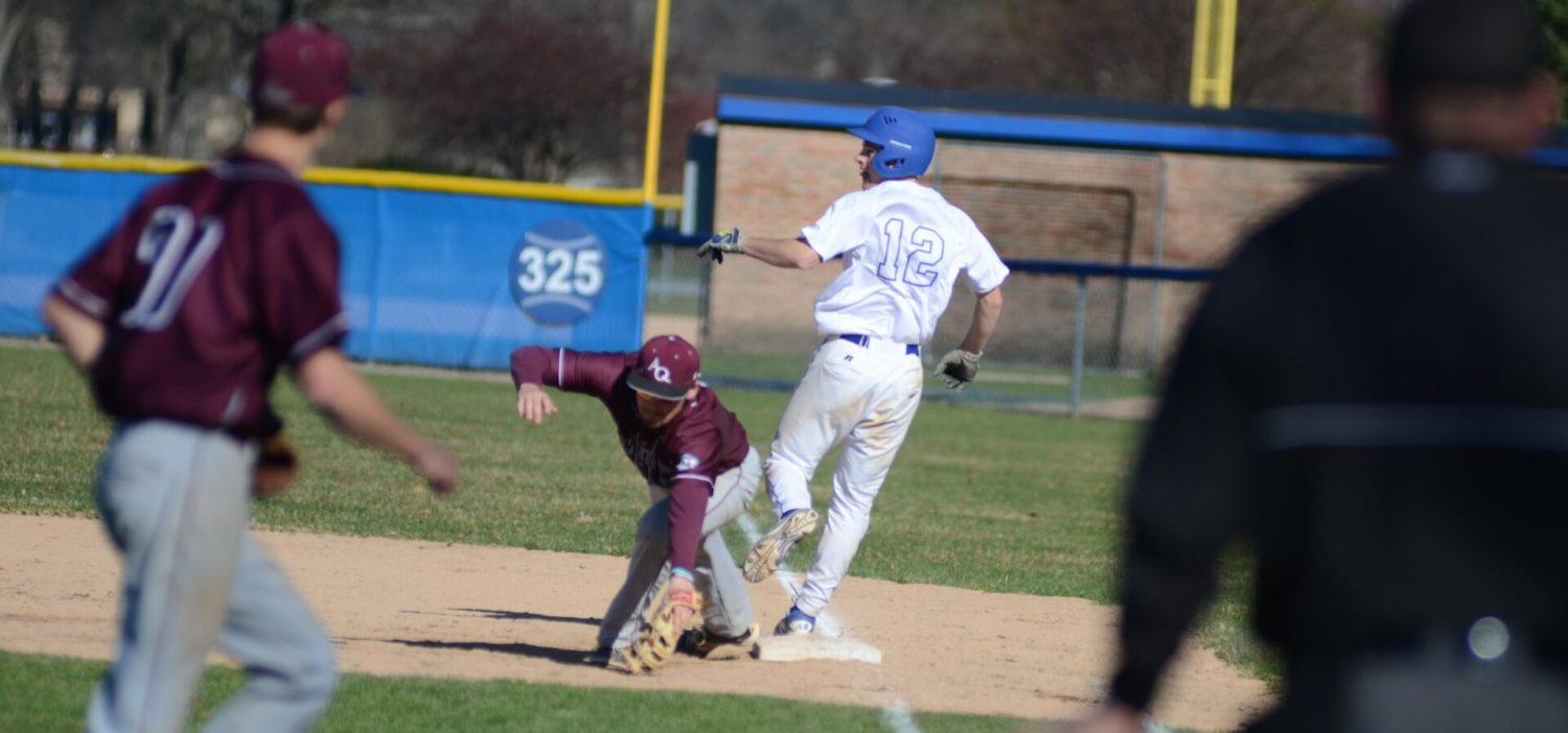 Muskegon Community College baseball team needs wins to stay in regional hunt