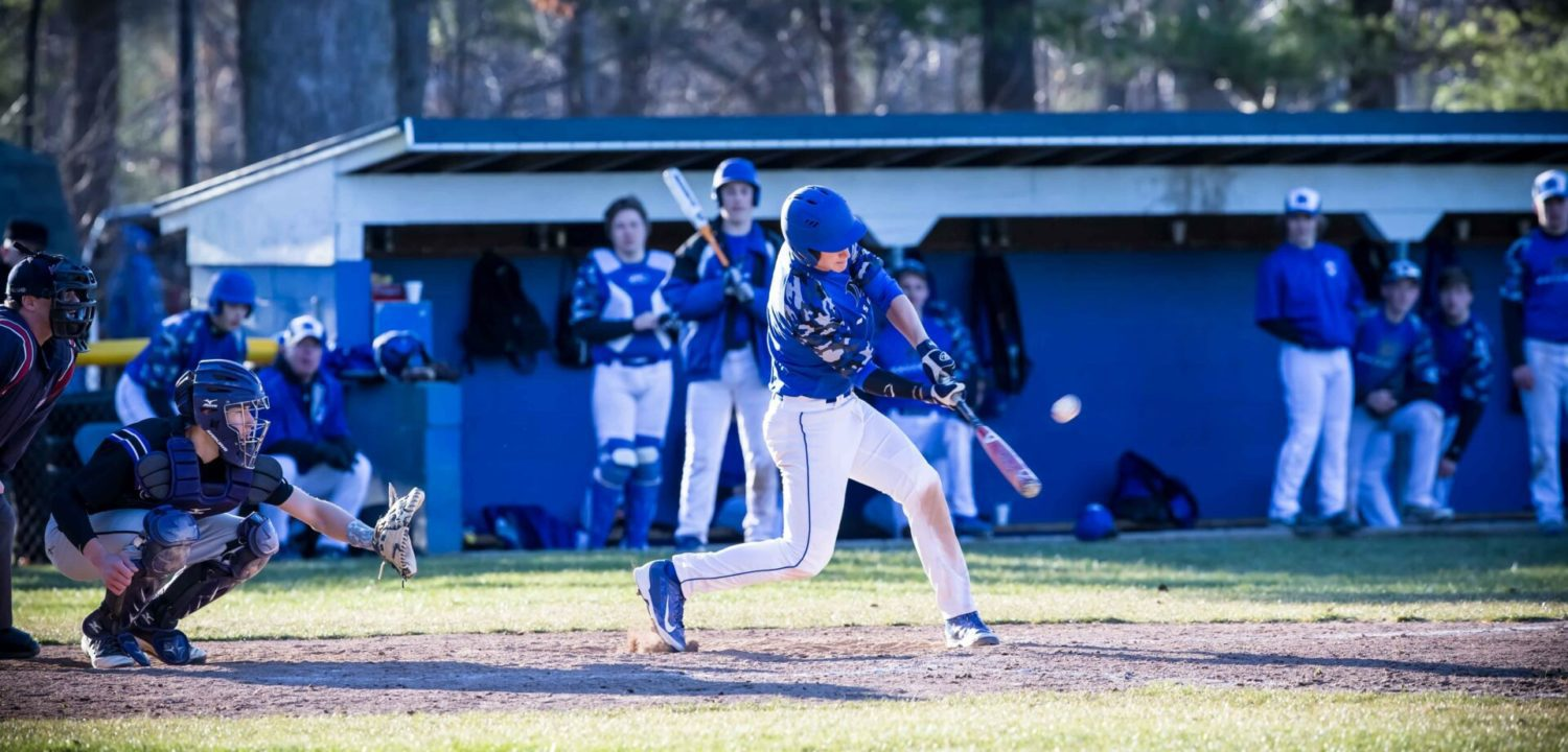 Montague baseball squad earns first two wins, eyeing plenty more this season