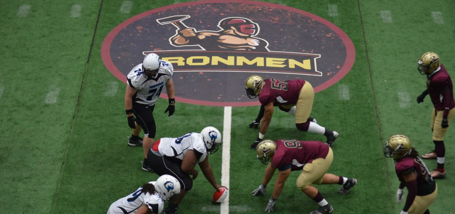 Ironmen's division title showdown cancelled, Chicago forfeits the game