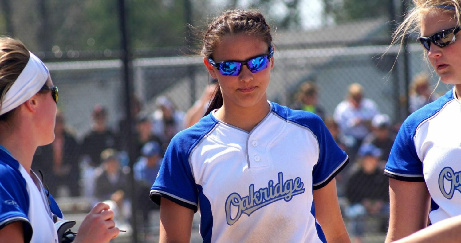 Undefeated Oakridge downs Holton, wins first city softball title in 15 years