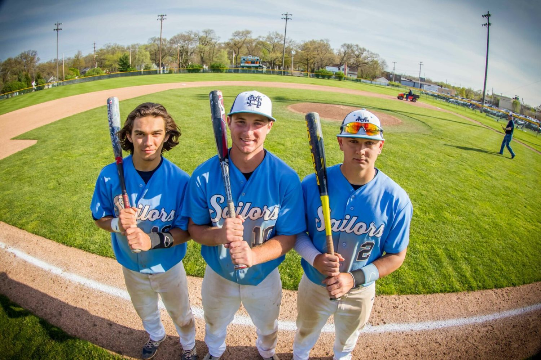 Mona Shores senior standouts sealing their legacy with a great baseball season