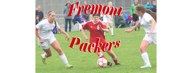 Bre Harris scores four times in Fremont's 6-3 conference soccer victory over Grant