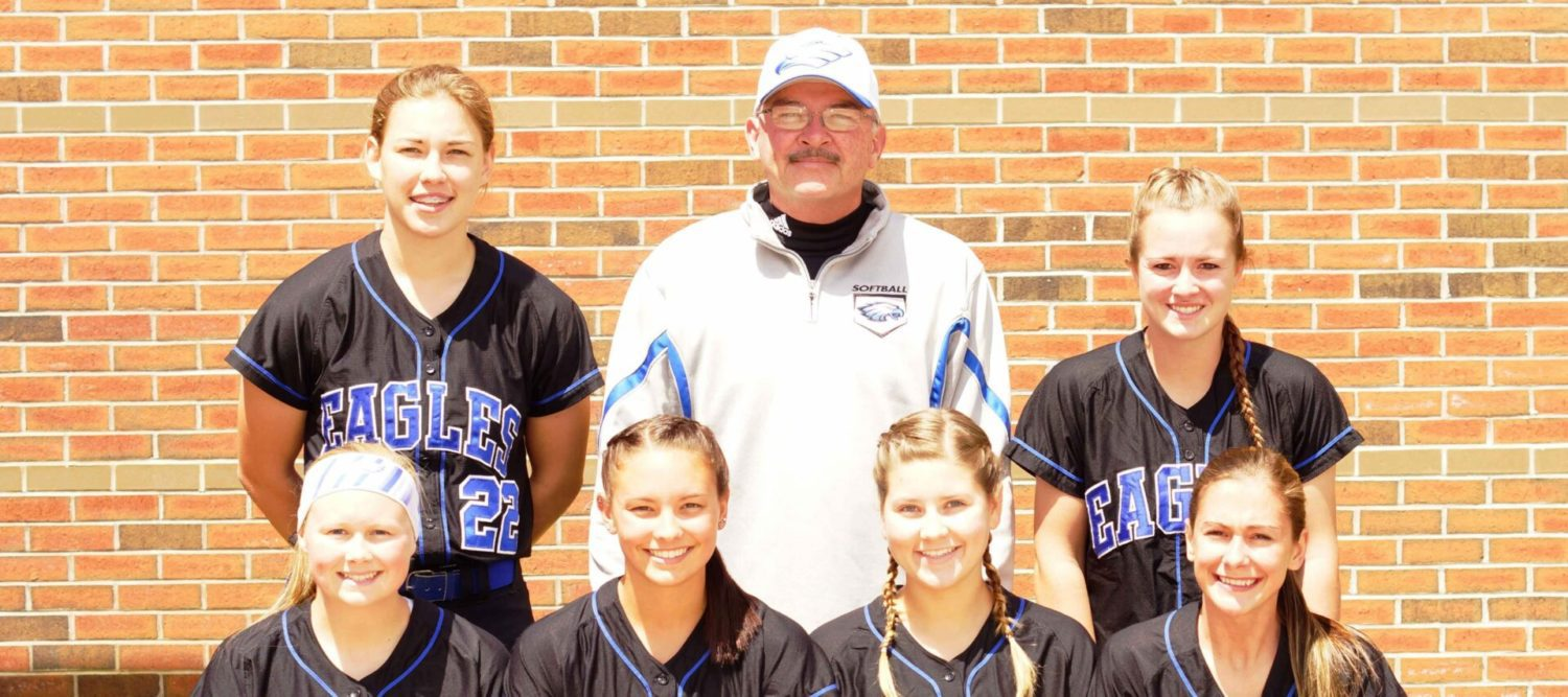 Oakridge has one of the best, and most interesting, softball teams around