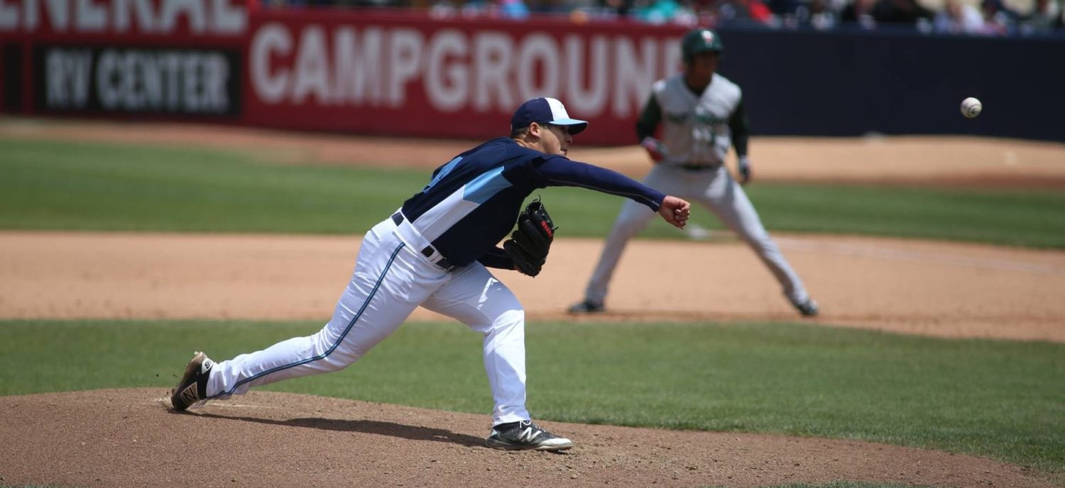 Whitecaps outpitch Fort Wayne, take the four-game set at home [VIDEO/PHOTOS]