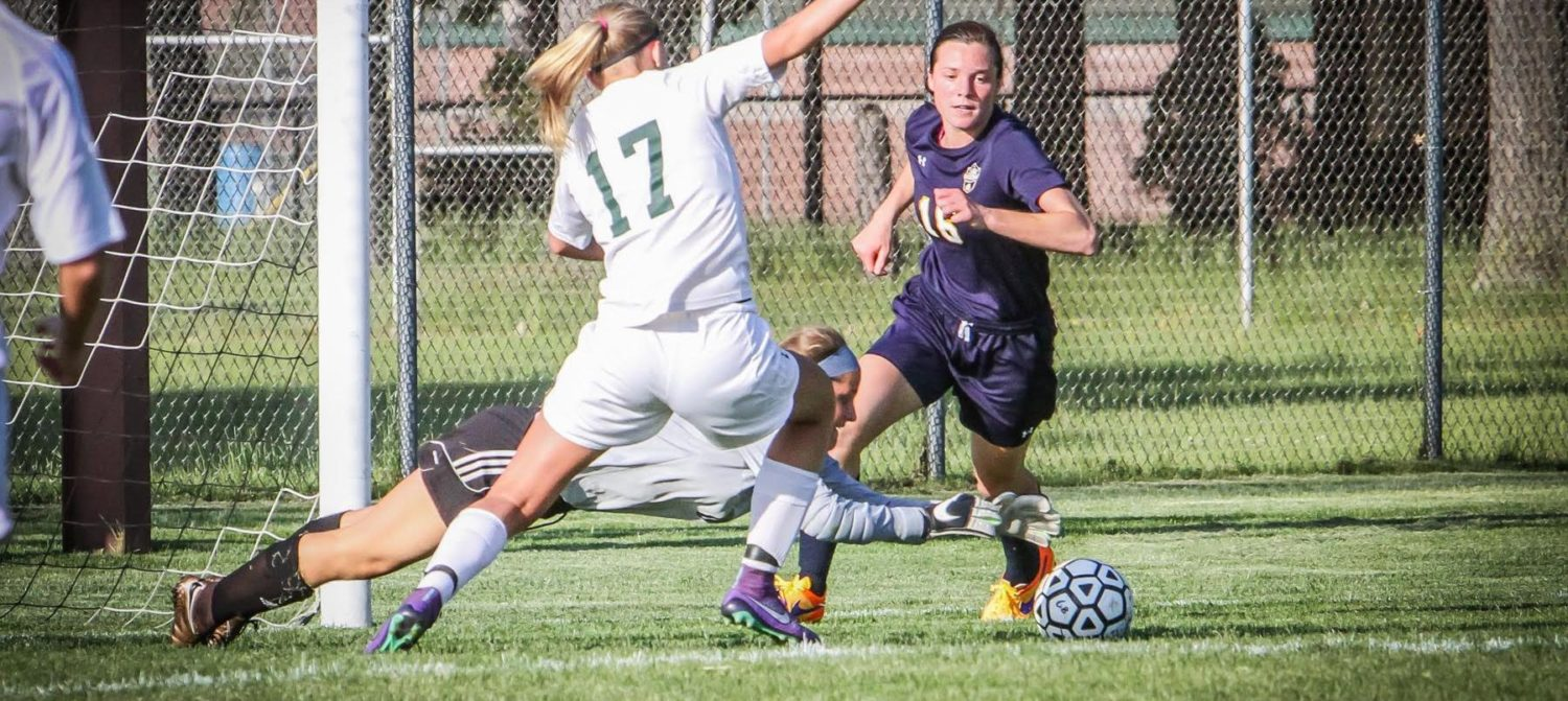 Grand Haven girls soccer team rallies to beat Reeths-Puffer 2-1 in districts