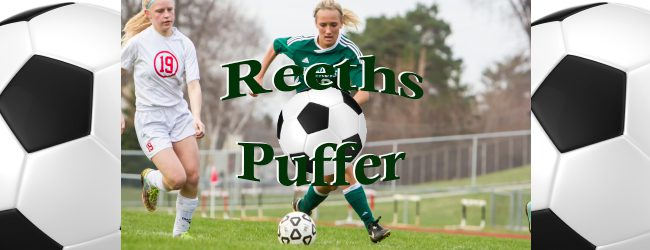 Reeths-Puffer girls soccer team wins own tournament with two victories