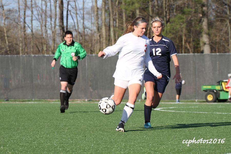 SL Fruitport girls soccer