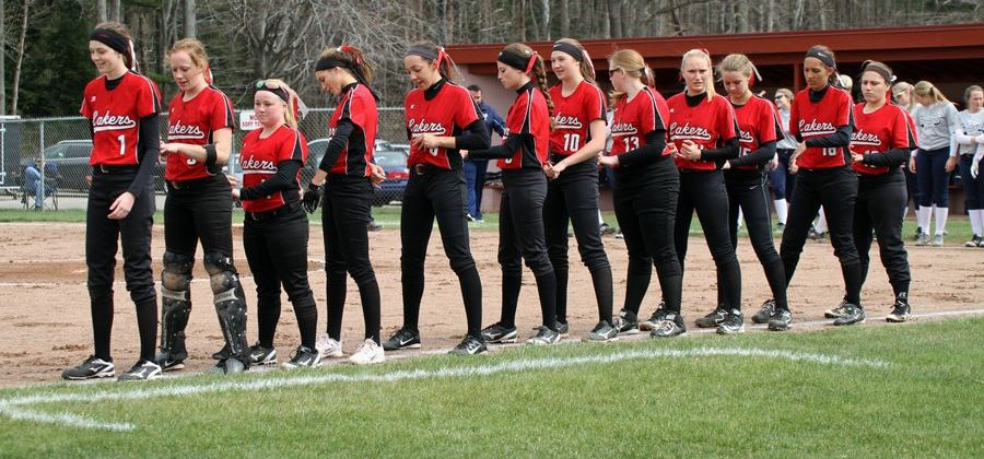 Unbeaten, state-ranked Spring Lake softball team very young, but very talented