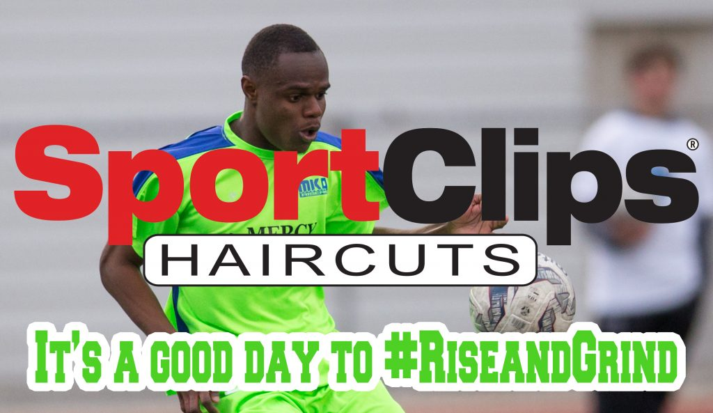 Sport Clips is the official haircut provider of the Local Sports Journal.