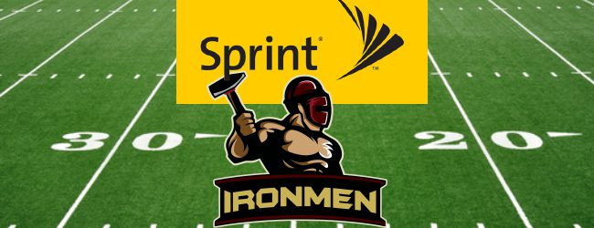 Sprint giving away 1,000 complimentary West Michigan Ironmen game tickets
