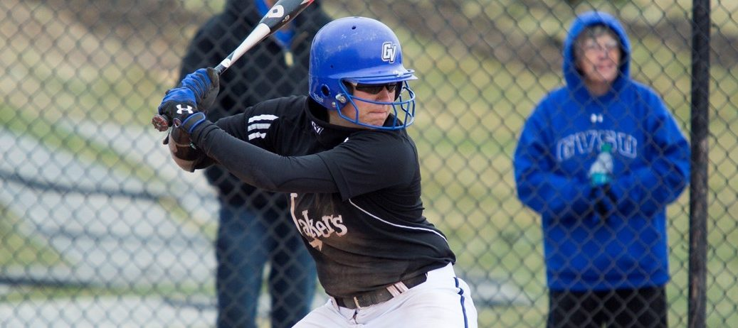 Fremont's Supernaw ready to help GVSU softball team battle for a national title