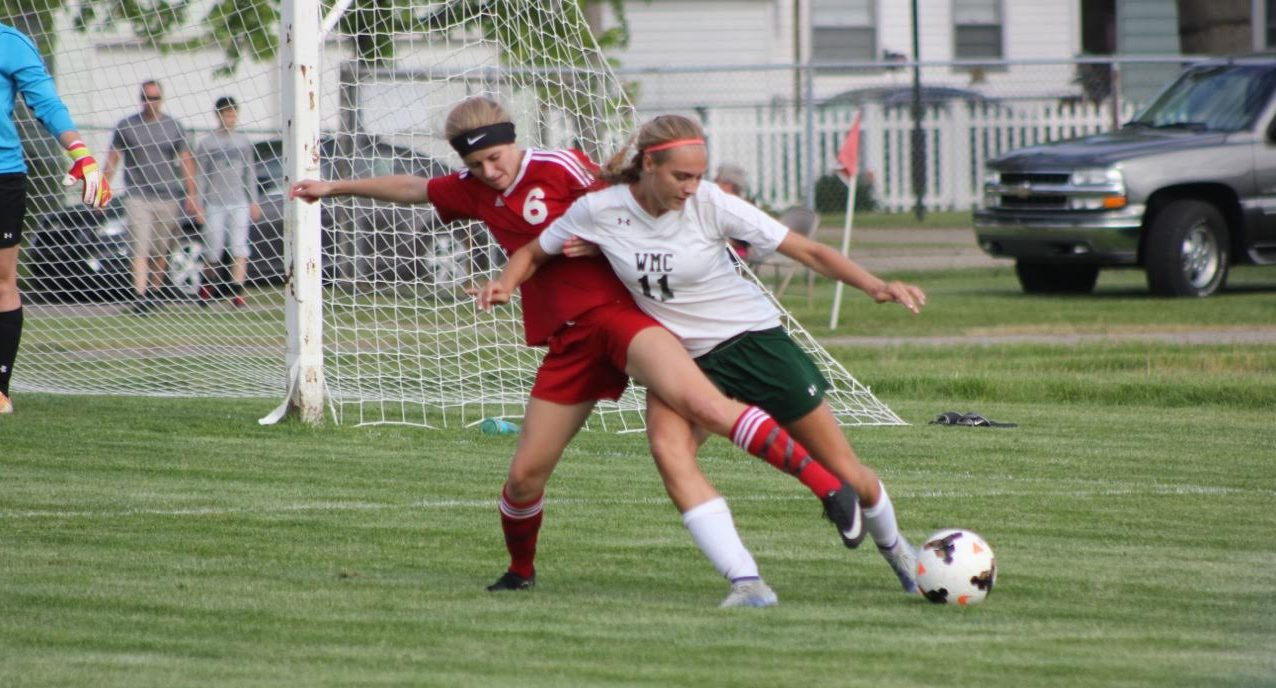Spring Lake girls soccer team collects another shutout, 6-0 over WMC