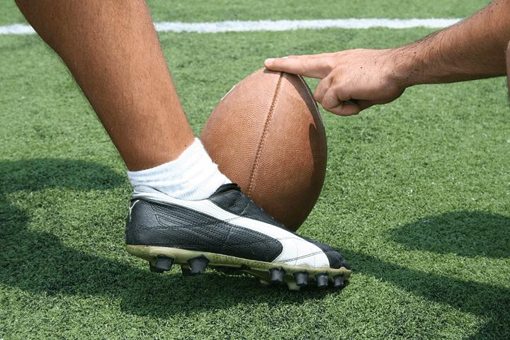 Coach Jack Schugars hosting kicking, punting and long-snapping camp