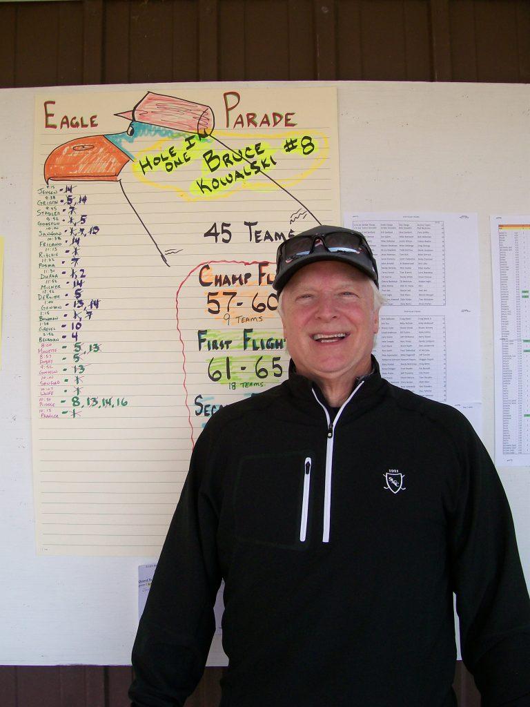 Bruce Kowalski
