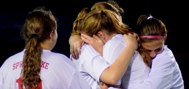 Spring Lake girls soccer team loses shootout heartbreaker in regionals