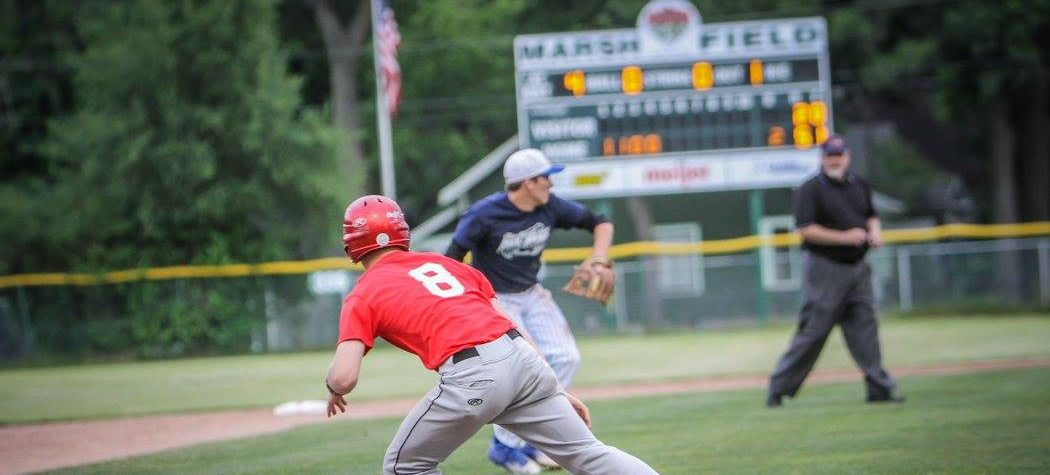 Team South defeats North in Marsh Field All-Star Classic baseball game