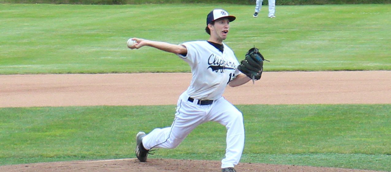 Newcomers Ashcraft, Batka strong on the mound as the Clippers pound Holland